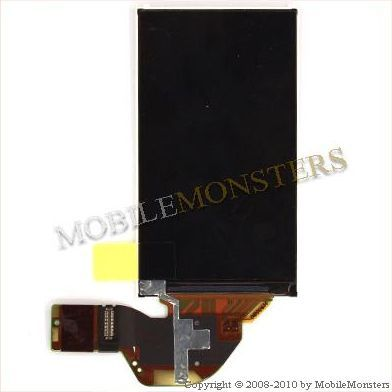 Displejs Sony Ericsson U5 Vivaz