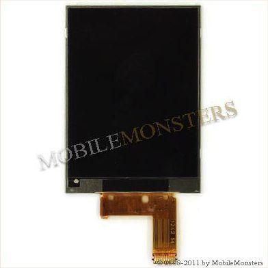 Displejs Sony Ericsson W20 Zylo