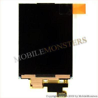 Displejs Sony Ericsson W995