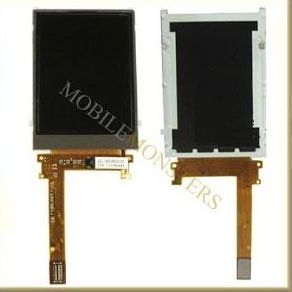 Displejs Sony Ericsson W580i
