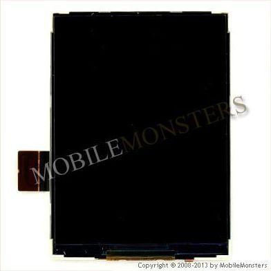 Displejs LG E430 Optimus L3 II  Kopija A kvalitāte