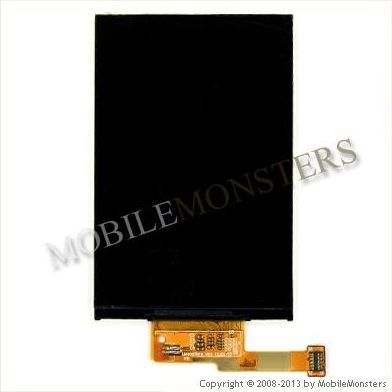 Displejs LG E610 Optimus L5 Kopija A kvalitāte