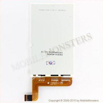 Displejs Sony D2005 Xperia E1