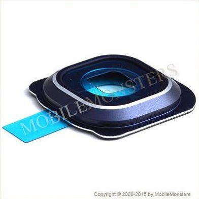 Samsung SM-G925F Galaxy S6 Edge Korpusa maiņa
