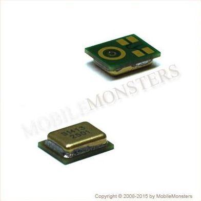 Mikrofons Samsung i9505 Galaxy S IV (S4)