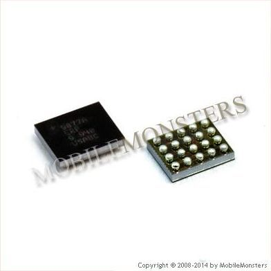 Polyphony Amplifier IC MAX9877AERP+T