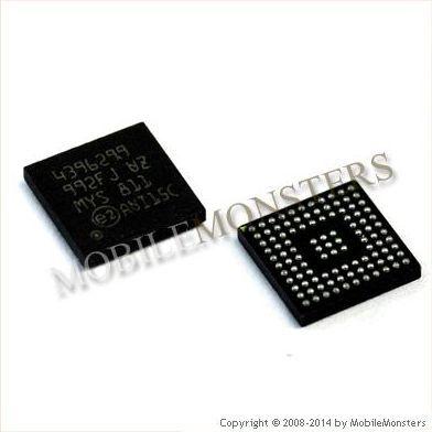 Power Control IC 4396299 AVILMA v1.05c