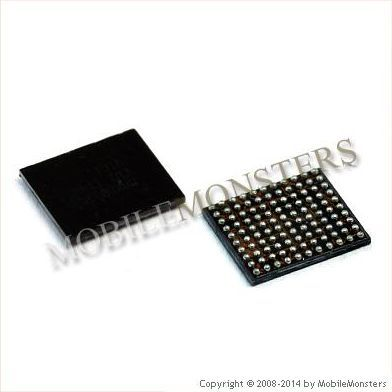 Power Control IC MAX8899