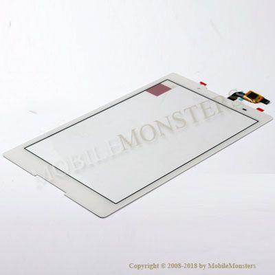 Touchscreen Lenovo Tab 3 TB3-850M White