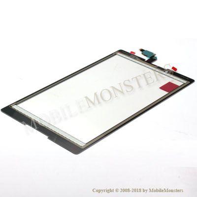 Skārienjūtīgais ekrāns Lenovo Tab 3 TB3-850M Balts