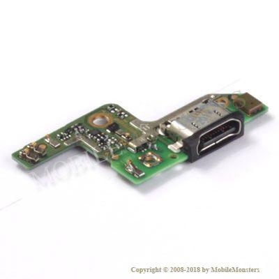 Huawei Honor 8 (FRD-L09) Konektora maiņa