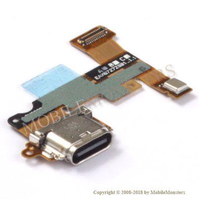 Šleife LG H870 G6 USB konnektors