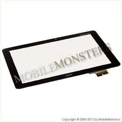 Skārienjūtīgais ekrāns Acer Iconia Tab A700