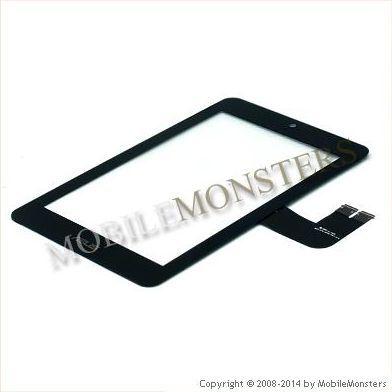 Skārienjūtīgais ekrāns Asus MeMo Pad HD7