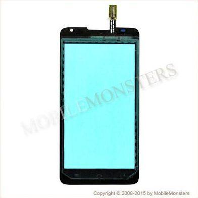 Touchscreen Huawei Ascend Y530 Black