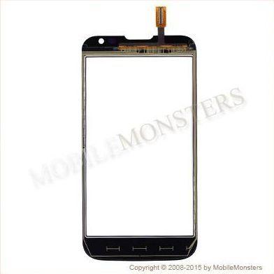 Skārienjūtīgais ekrāns LG D325n Optimus Dual Sim L70 Balts