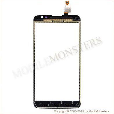 Touchscreen LG D686 G Pro Lite Dual Black