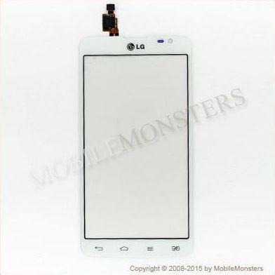 Touchscreen LG D686 G Pro Lite Dual White