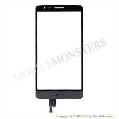 Touchscreen LG D722 G3 S Grey
