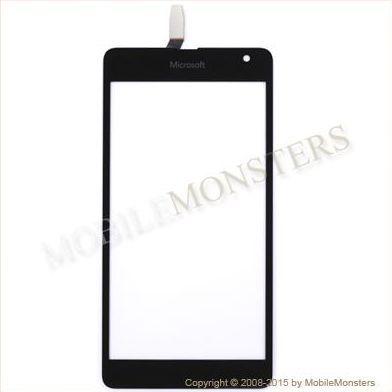 Skārienjūtīgais ekrāns Nokia 535 Lumia Rev 1607