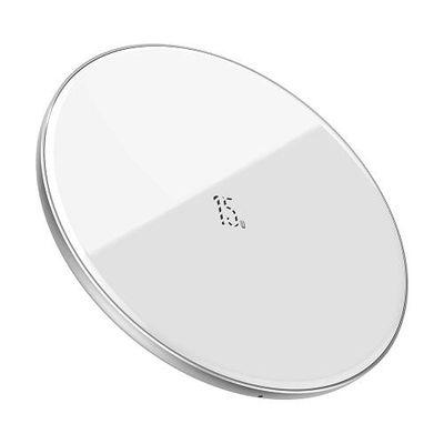 Wireless lādētājs Baseus WXJK-B02 15w Balts